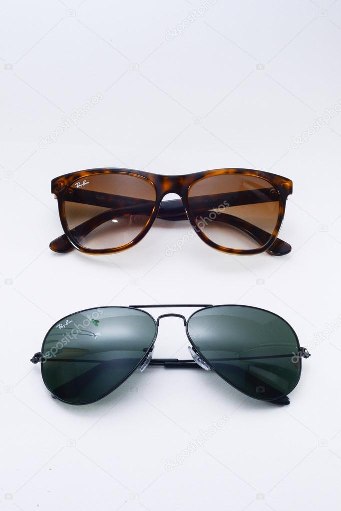 occhiali ray ban stock