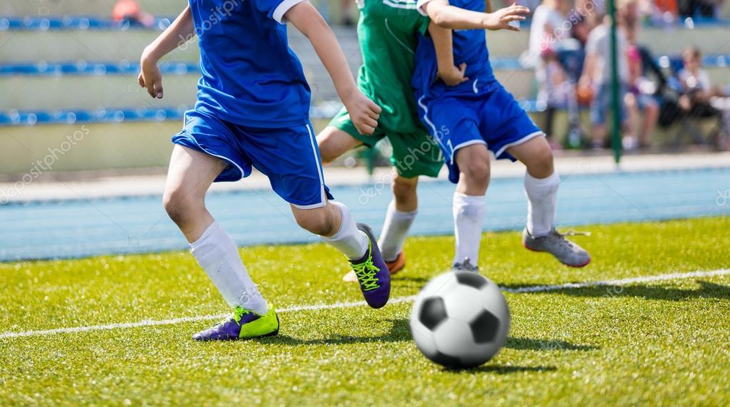Risultati immagini per campionati di calcio giovanili