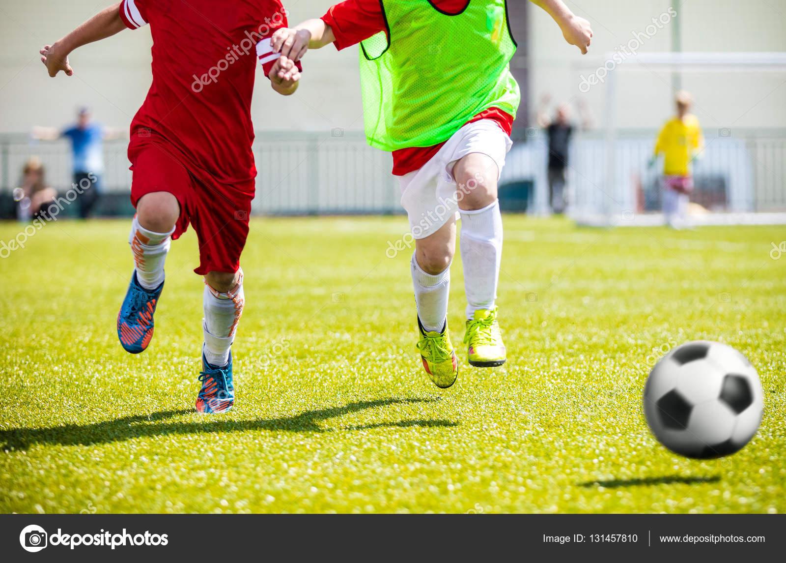 Fussball Fussball Spiel Fur Kinder Jungs Spielen Fussball
