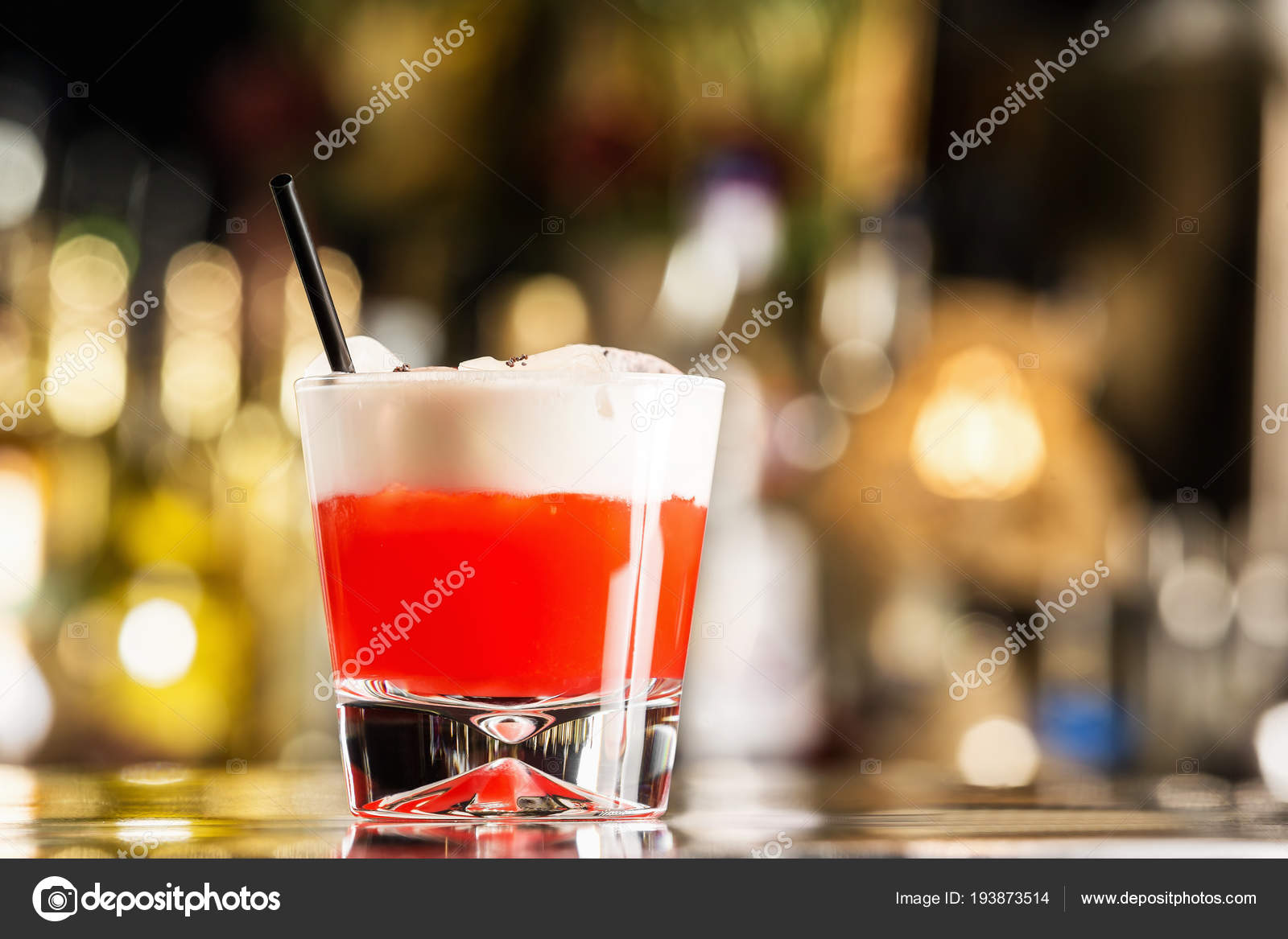 Секс в стакане