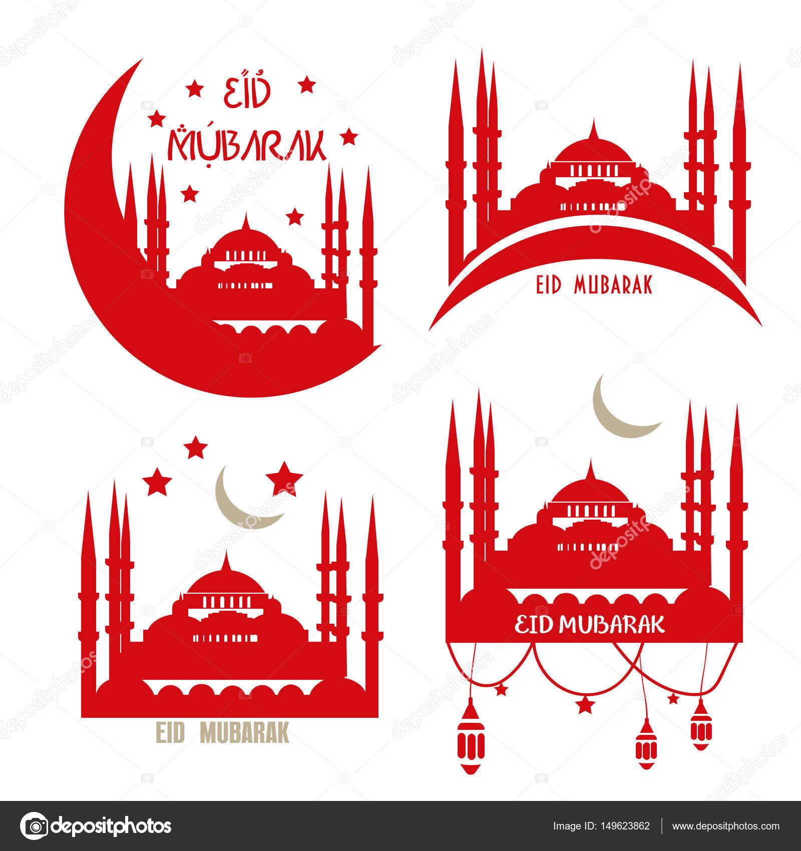 Good Id Festival Eid Al-Fitr Greeting - depositphotos_149623862-stock-illustration-set-of-vector-greeting-cards  Collection_861528 .jpg