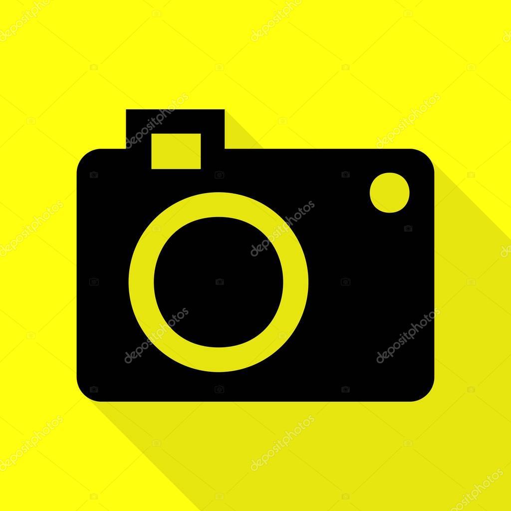 здесь знаки и обозначения на фотоаппарате вид