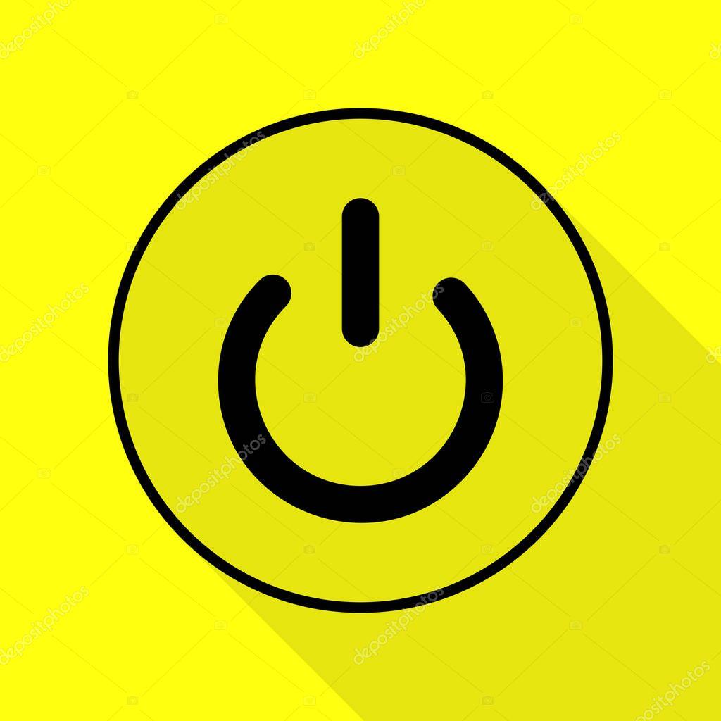Berühmt Wahlschalter Symbol Elektrisch Ideen - Elektrische ...