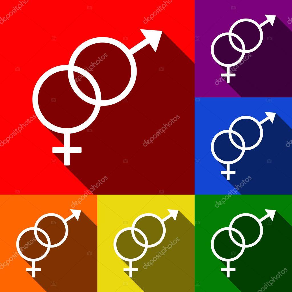 Sex karikatúra avatar