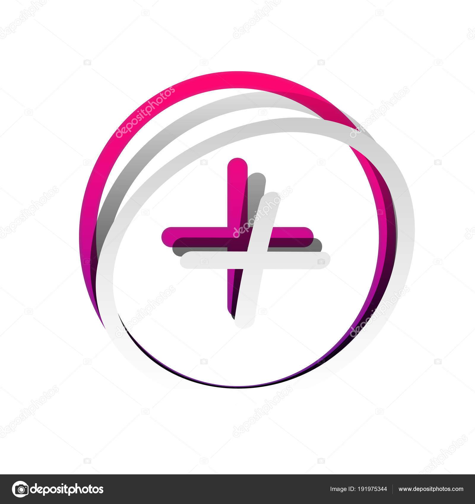 Positivo logo vector — 1