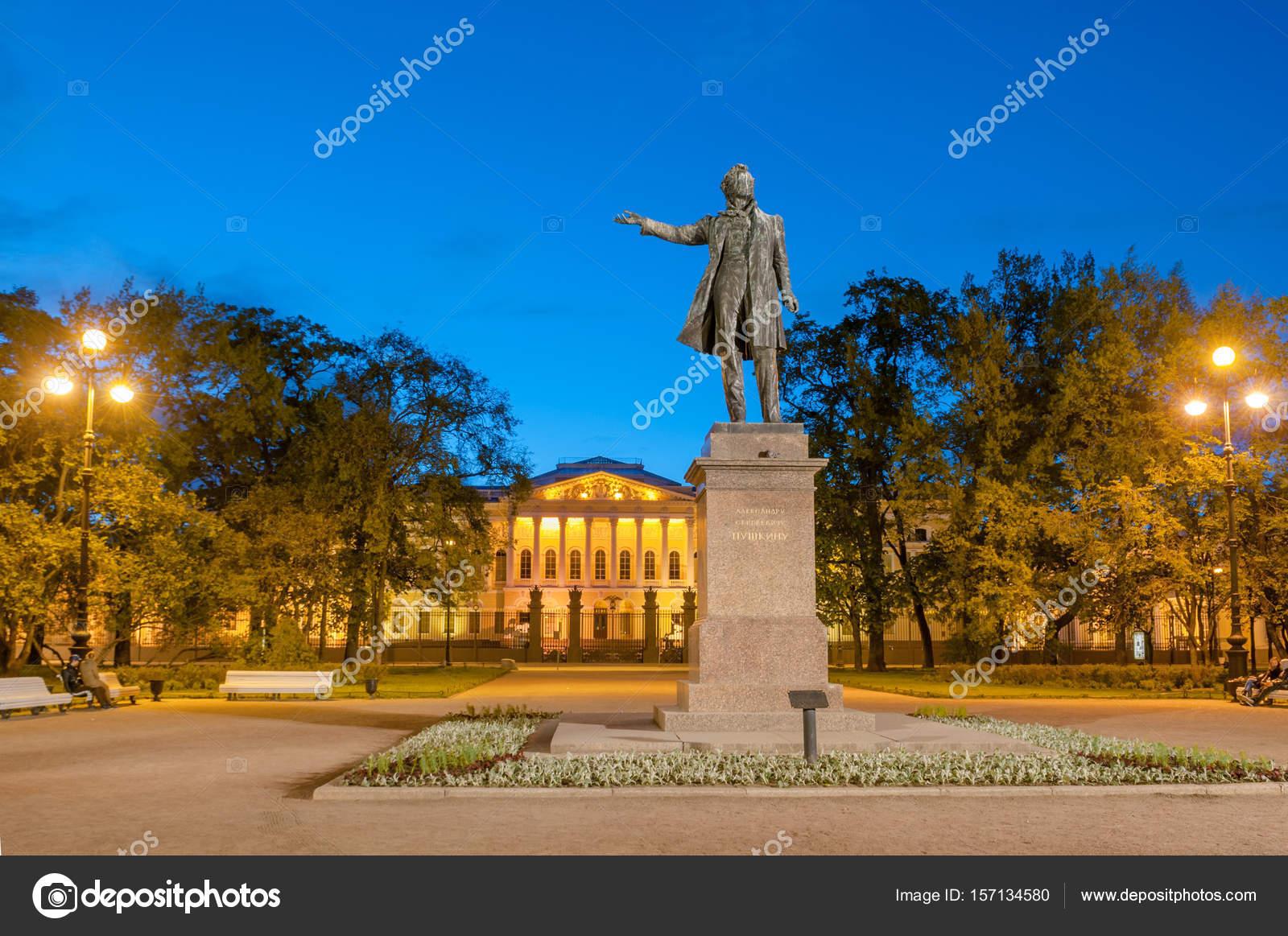 Büyük Rus yazarlar ve şairler
