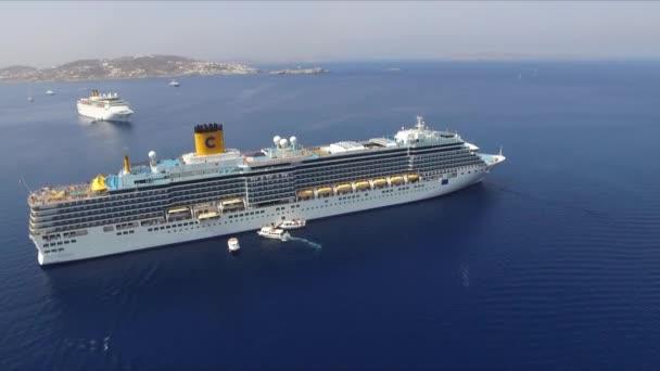 Jachting v krásné Řecko