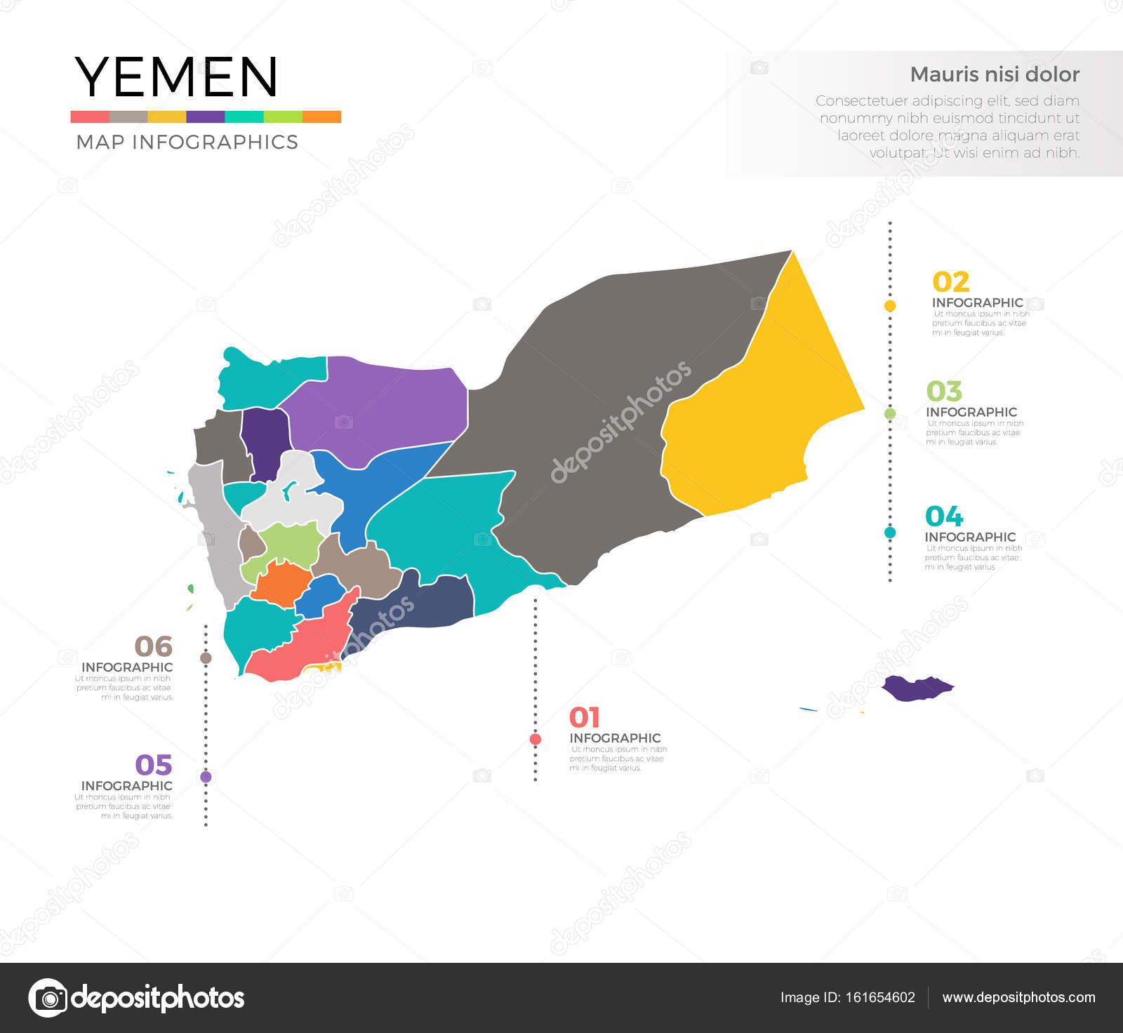 Mapa del pas de yemen vector de stock pixar 161654602 mapa del pas de yemen vector de stock gumiabroncs Image collections