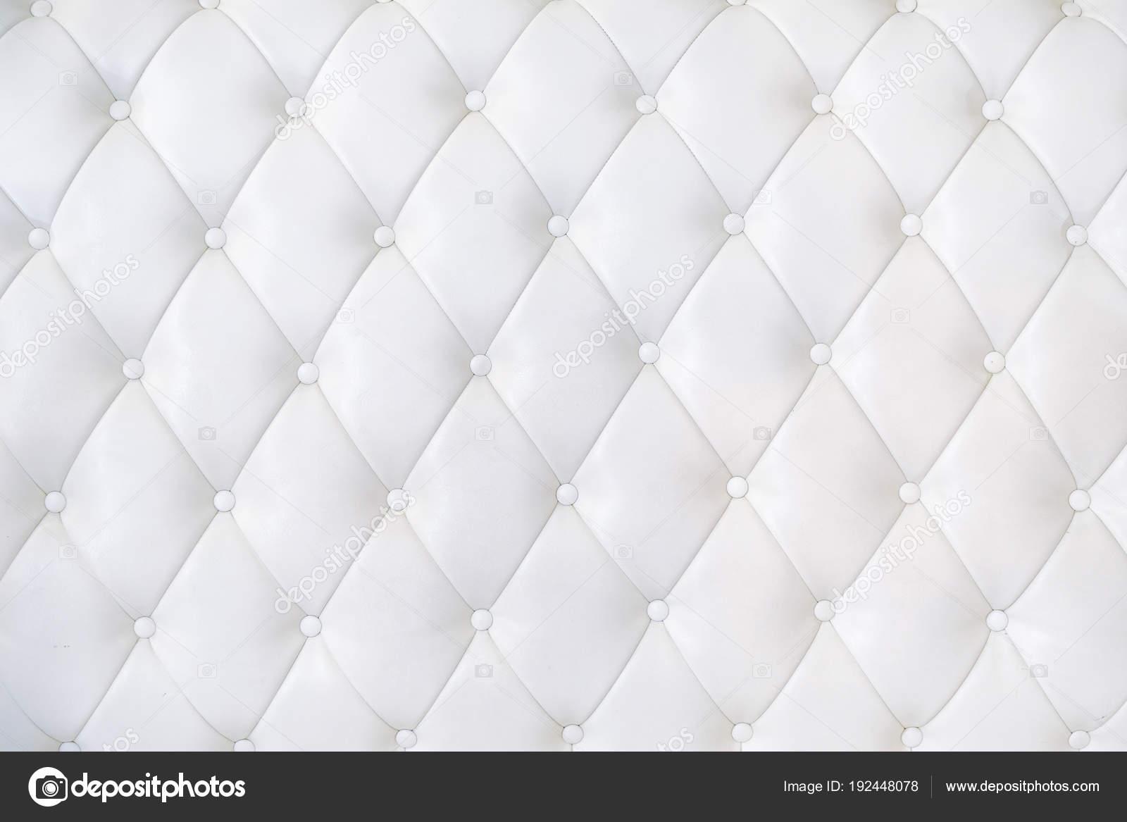 Leather Upholstery Sofa Background White Luxury Decoration Sofa