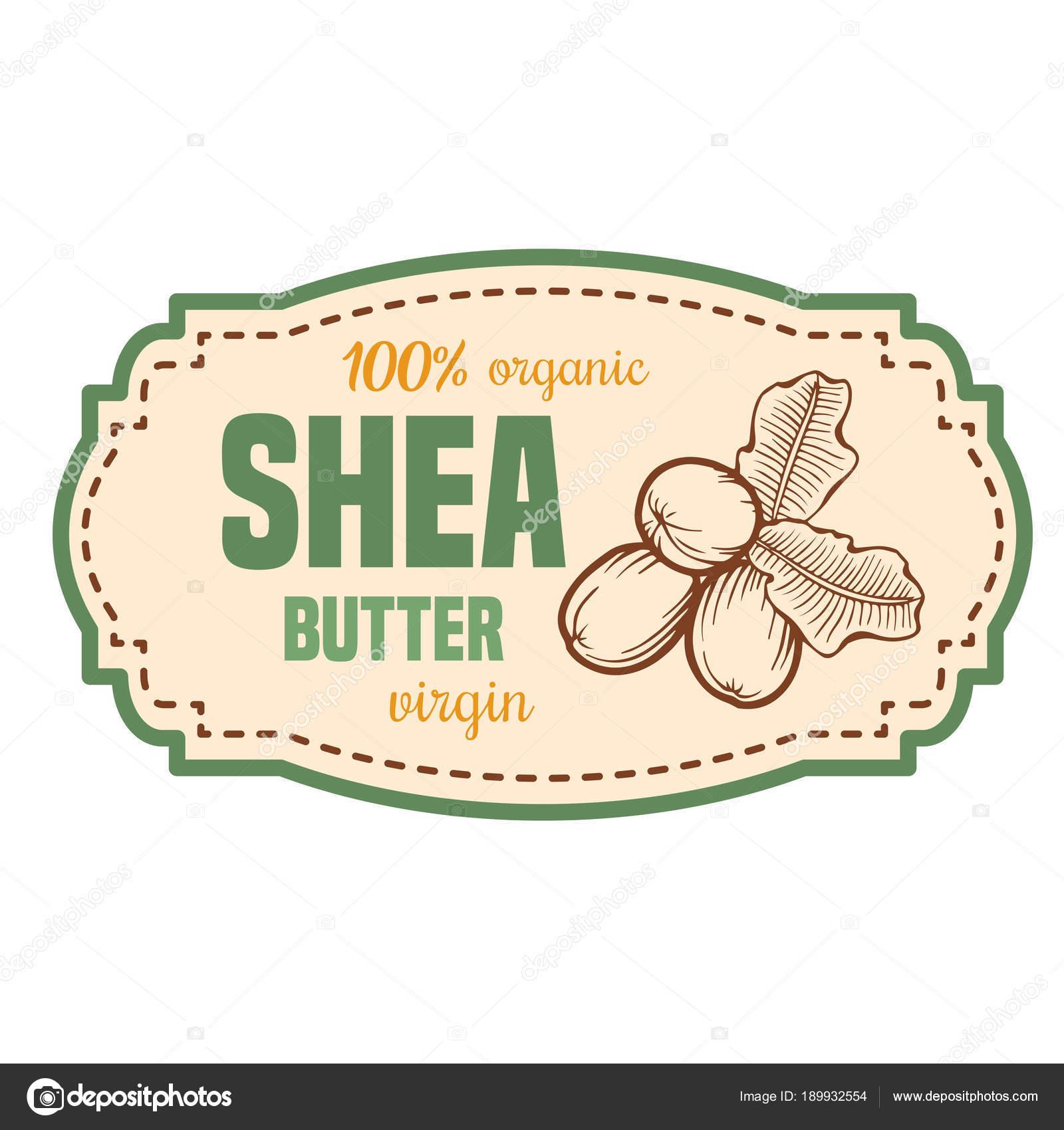 shea butter svenska