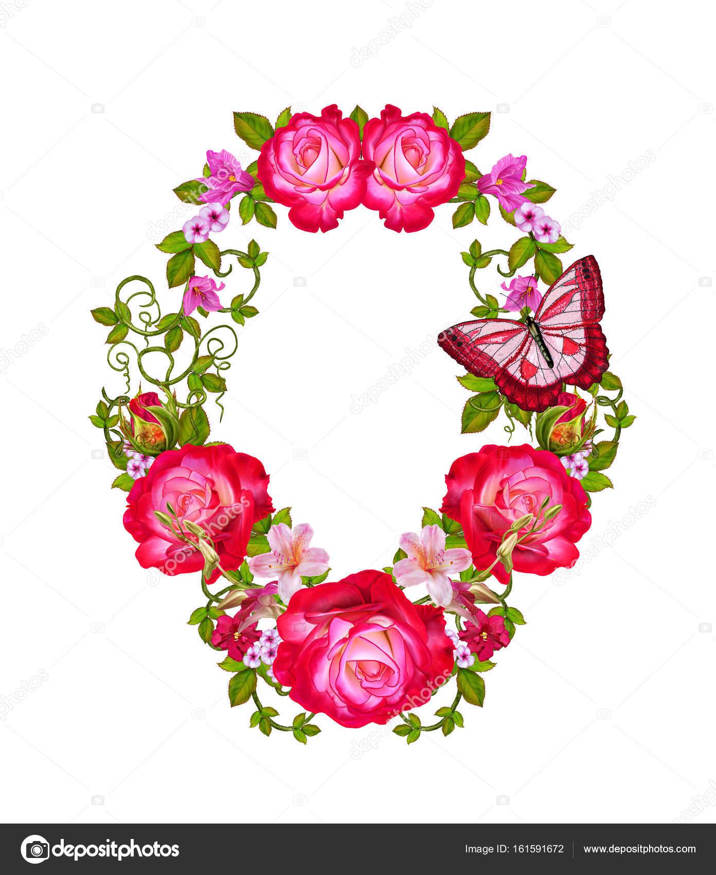 Flor Grande Color Rosa Arreglo Floral De Rosas Rojas