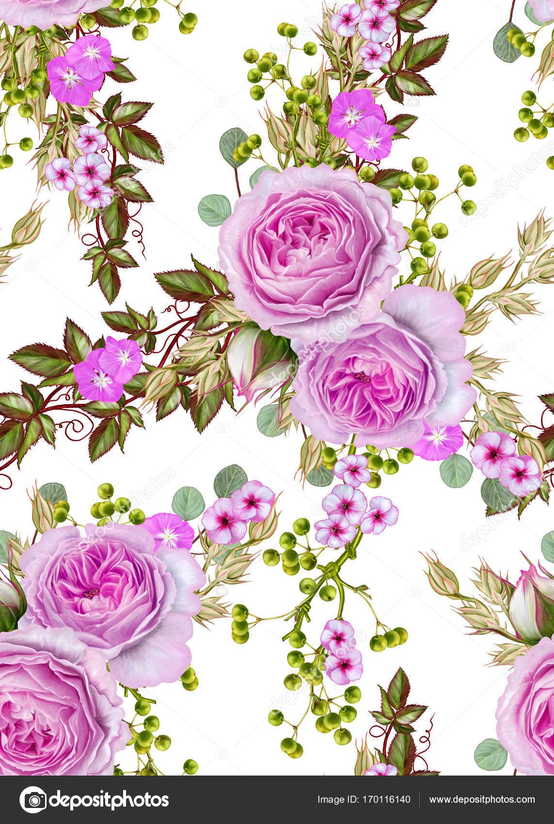 Fotos Arreglos Florales De Rosas Rosas Patrón
