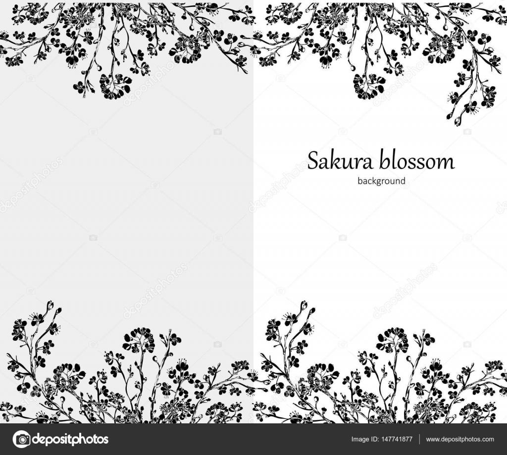 Blank Purple Invitation Card Design Design Blank For