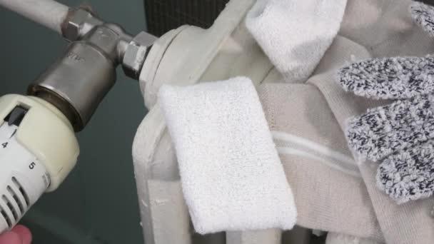 Ventil radiátor je regulace teploty v místnosti