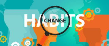 changing habits old with new concept of focus analysis