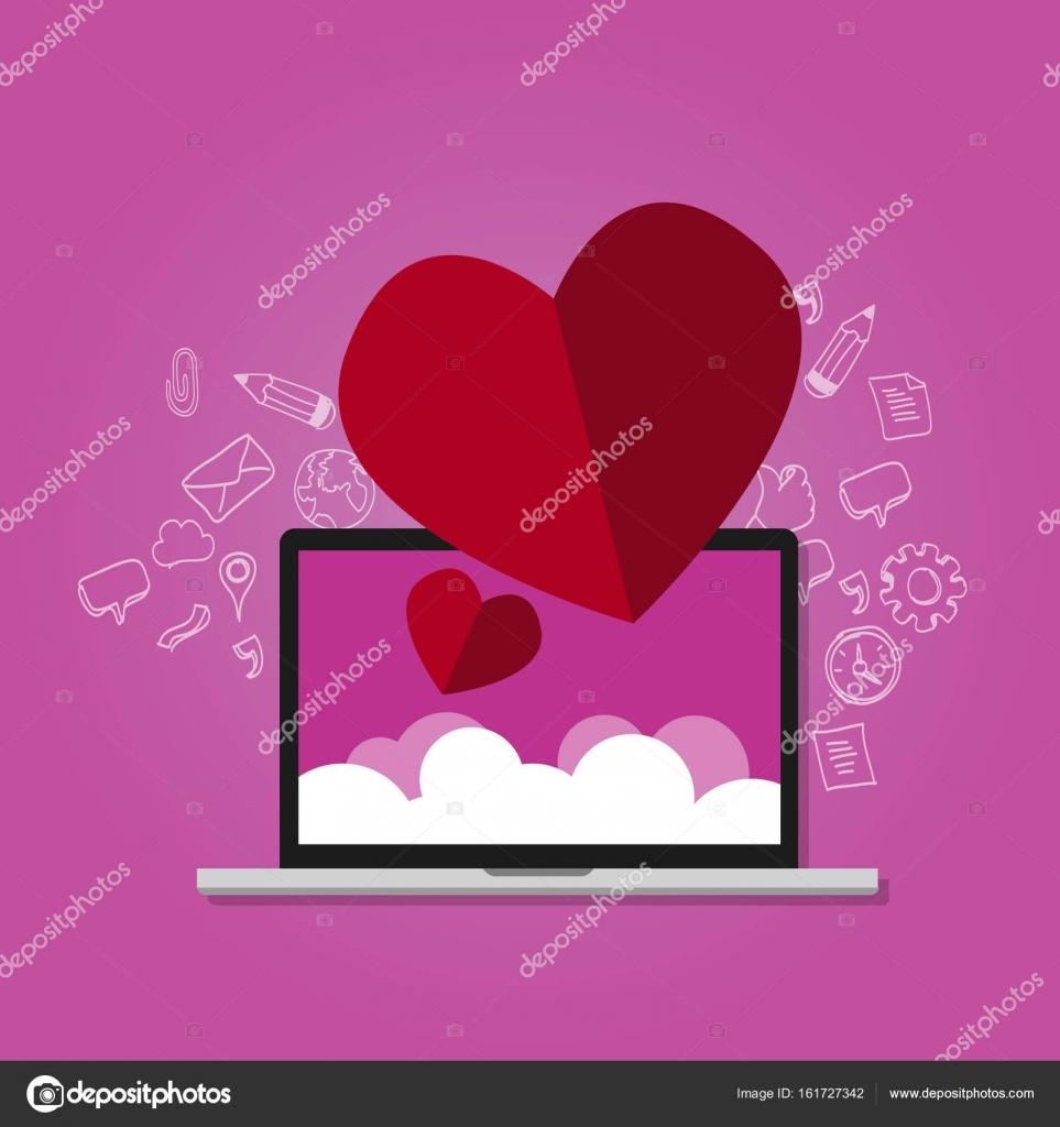 Szerelmes internetes társkereső