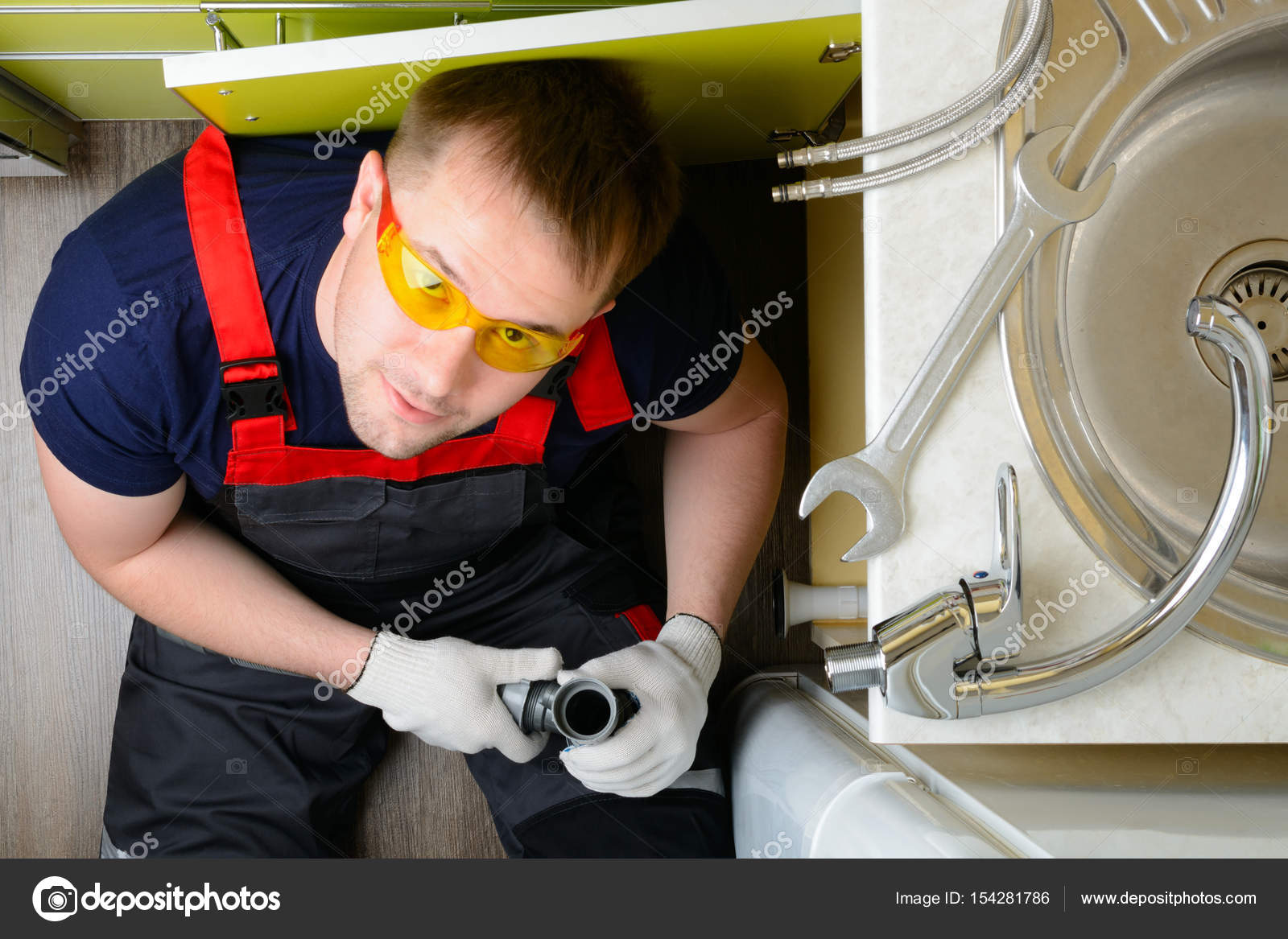 Oprava instalatérských zařízení