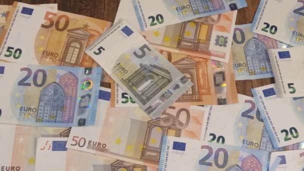 Eurobankovky z Evropské unie