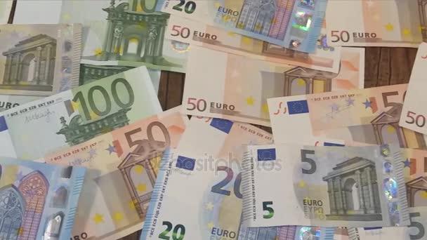 Eurobankovky z Eueopean unie