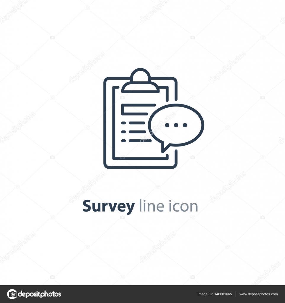 Kurzer Bericht Symbol, to do-Liste und Sprechblase, Zusammenfassung ...