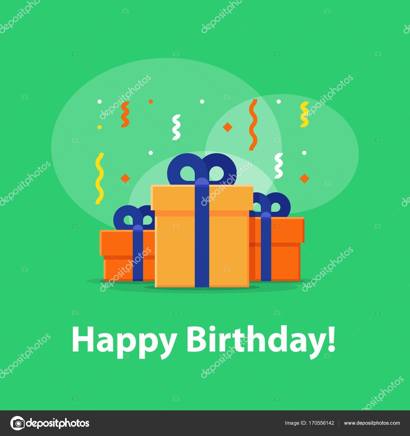 születésnapi meglepetés ajándék Évforduló ünneplés, születésnapi Gratulálok, csoport három  születésnapi meglepetés ajándék