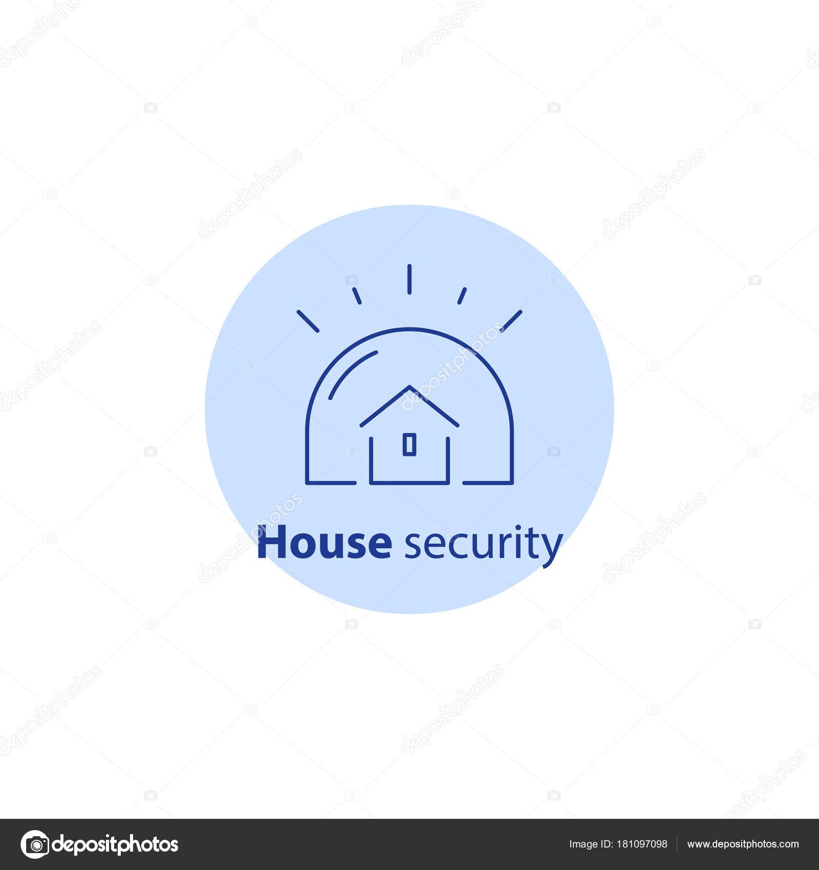 Télésurveillance & Vidéosurveillance  Aubigny-sur-Nère ▷ Prix & Devis : Alarme, Protection Intrusion & Cambriolage