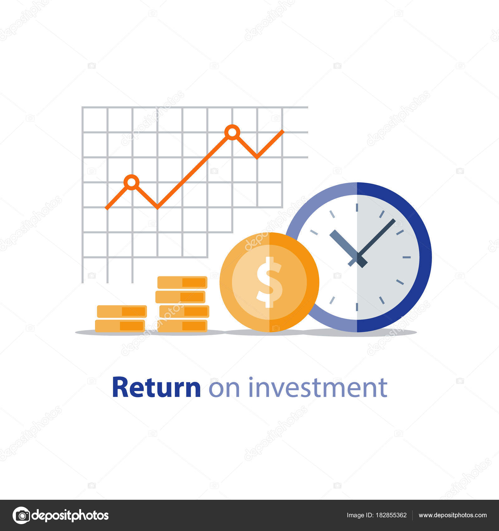 budget planning expenses concept accounting report income growth