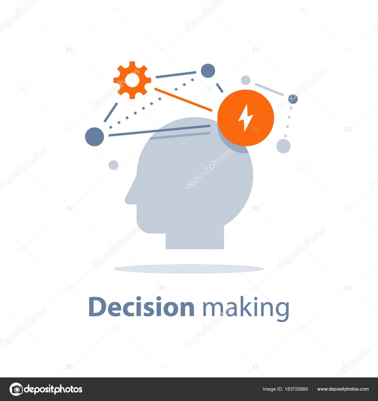 Emotional Intelligence Decision Making Positive Mindset
