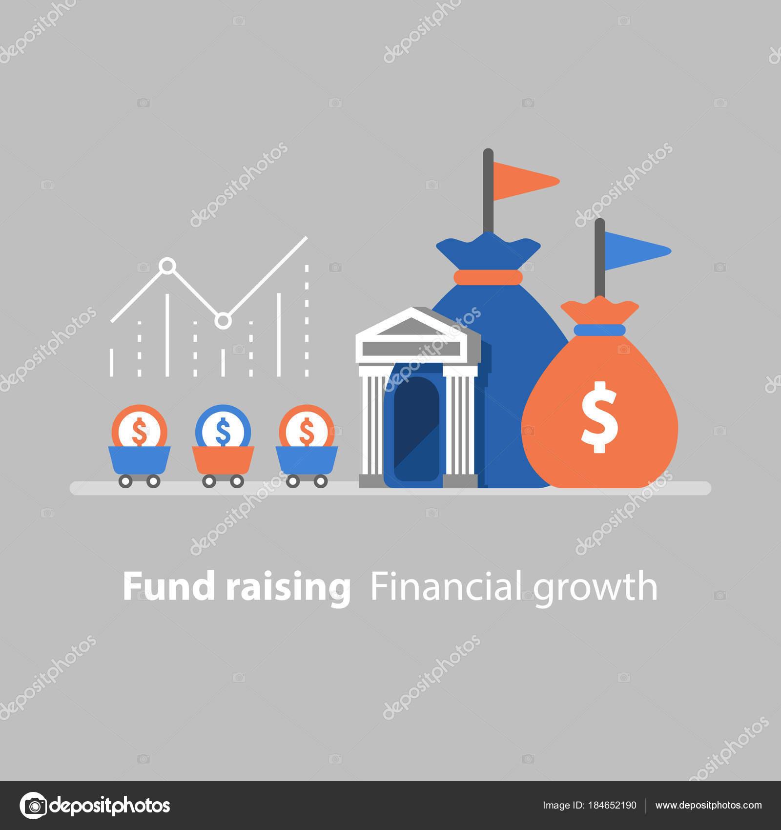 Bankdienstleistungen, Fundraising, Umsatzsteigerung, Produktivität ...