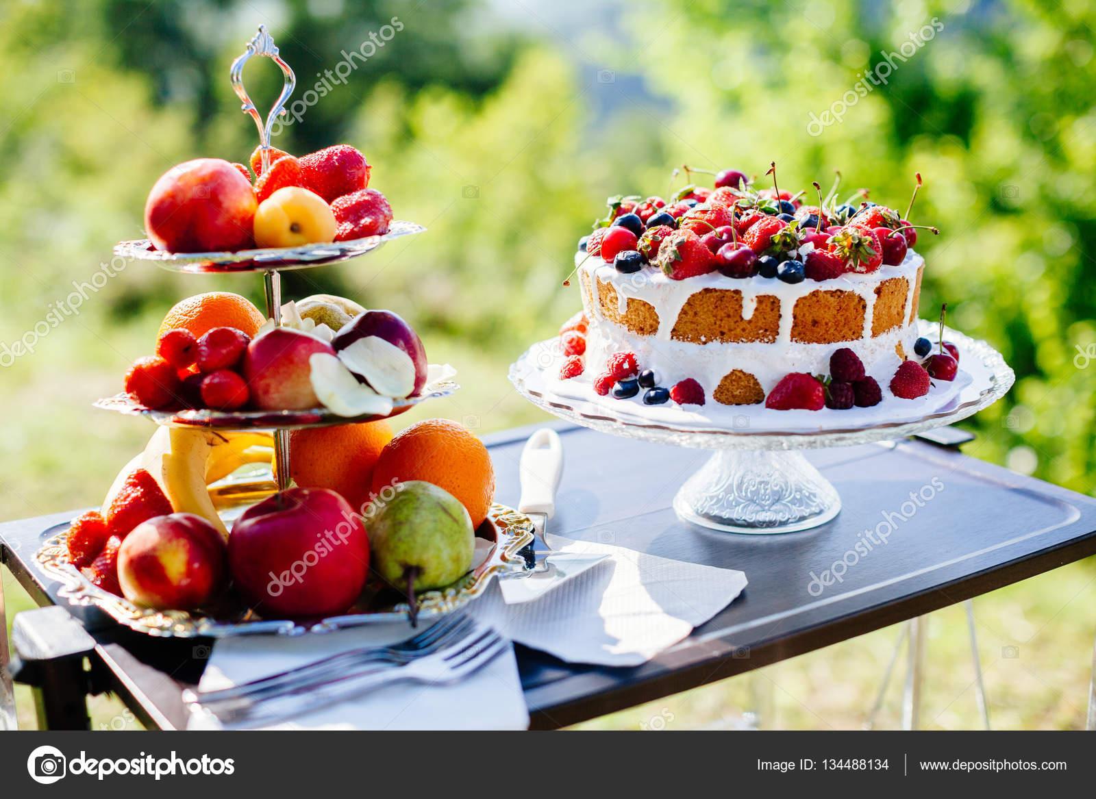 fancy fruit