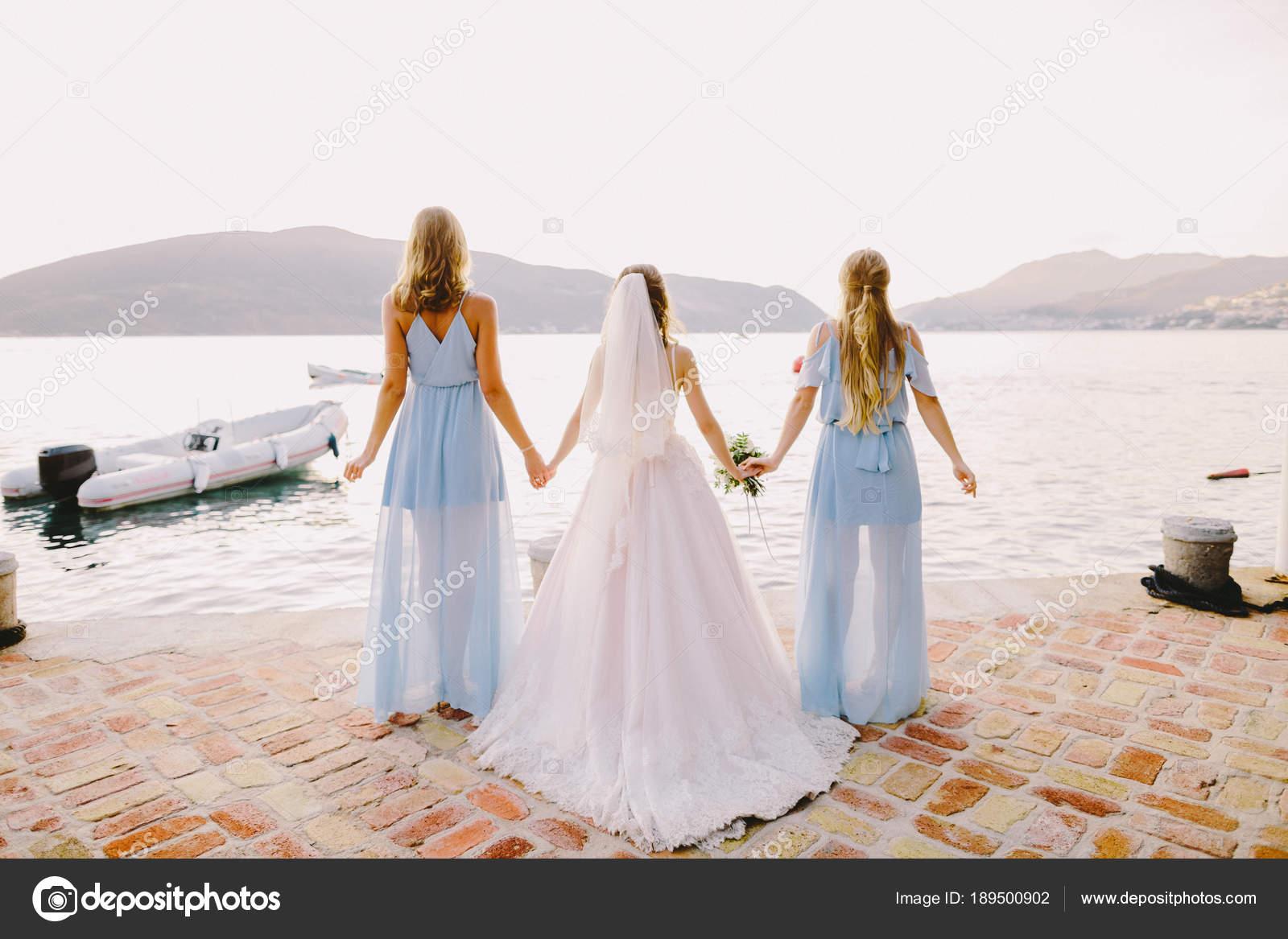 dating een bruidsmeisje