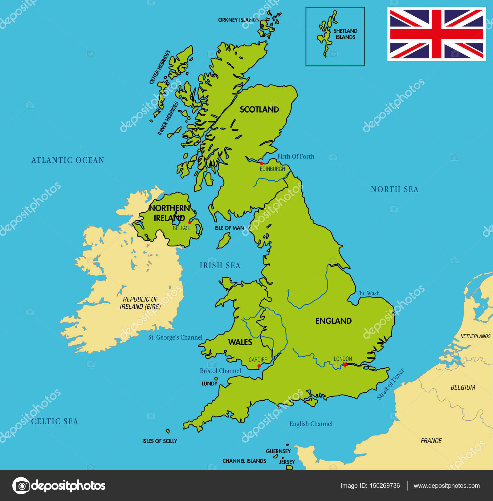 Political map of england with regions and their capitals archivo vector highly detailed political map of england with regions and their capitals all elements are separated in editable layers clearly labeled gumiabroncs Image collections
