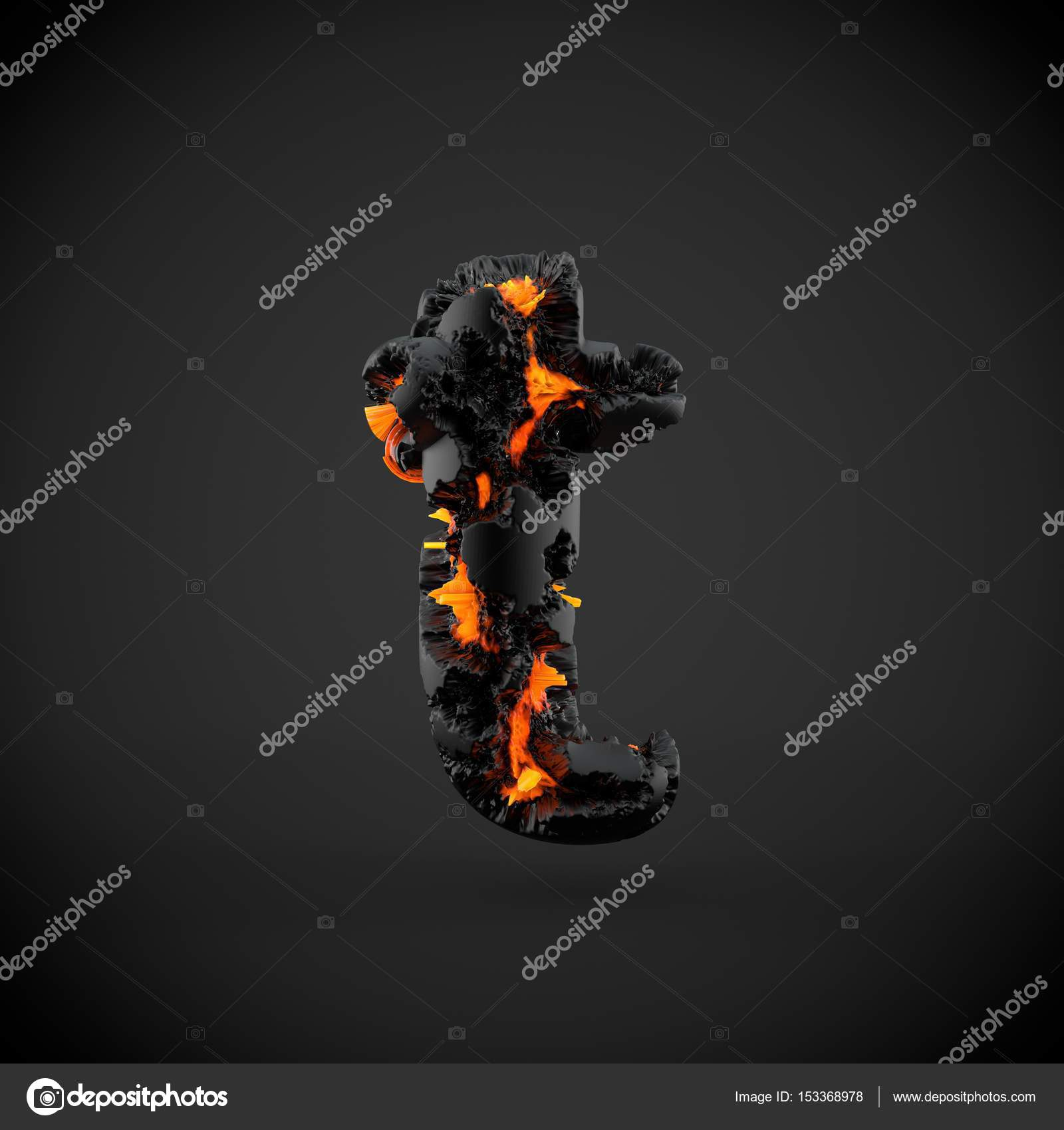 Volcanic alphabet letter t lowercase stock photo whitebarbie volcanic alphabet letter t lowercase 3d render of volcanic font with burning lava on black background photo by whitebarbie thecheapjerseys Choice Image