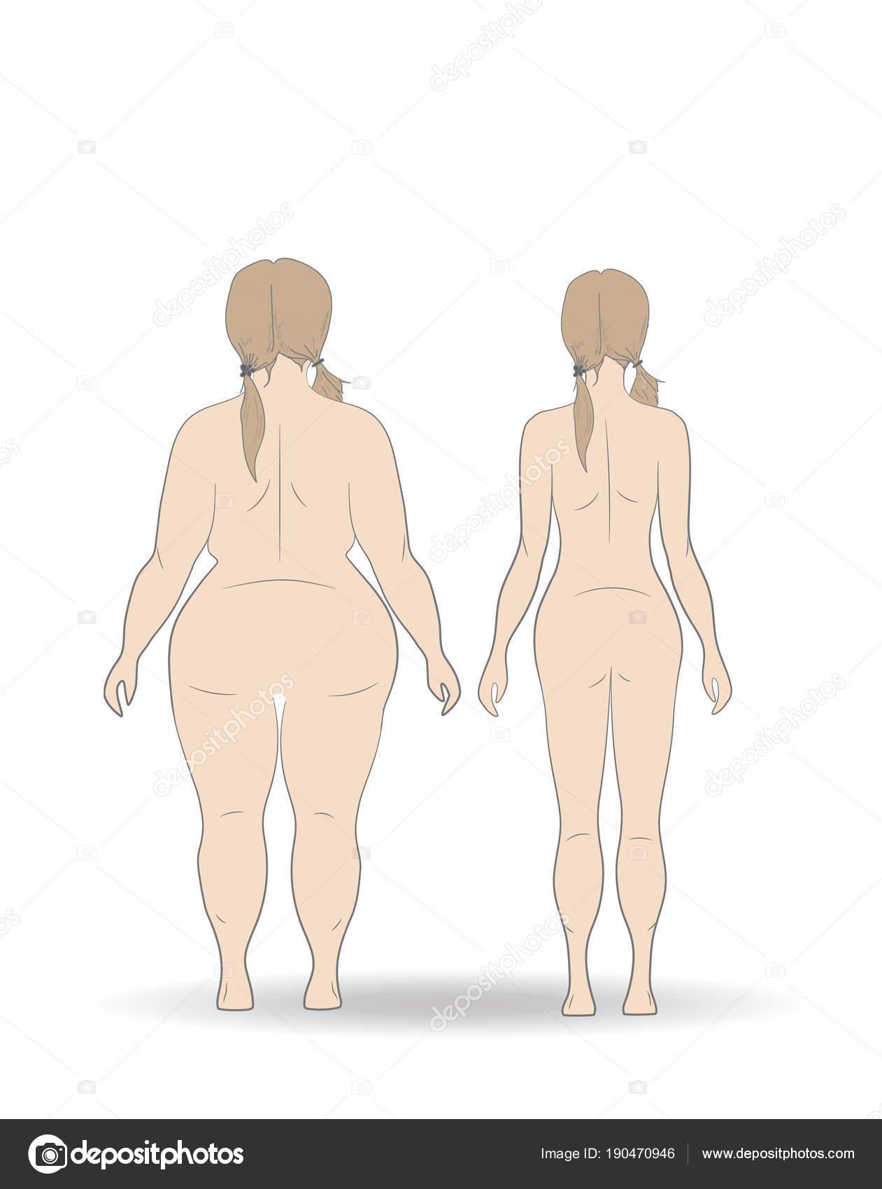 fabiruchis fogyás előtt és utánia