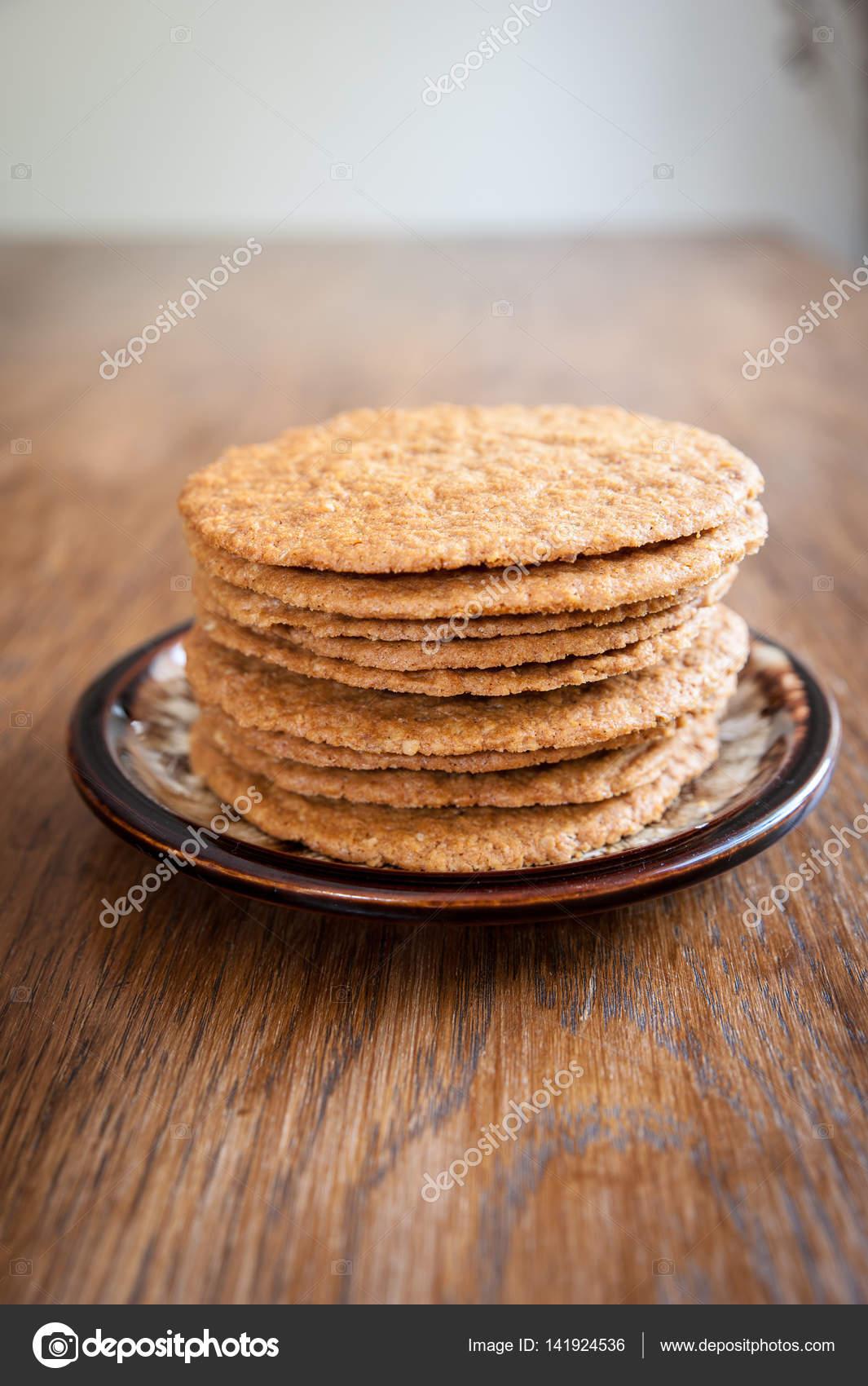 Große Kekse