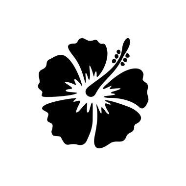 design of Hibiscus flower