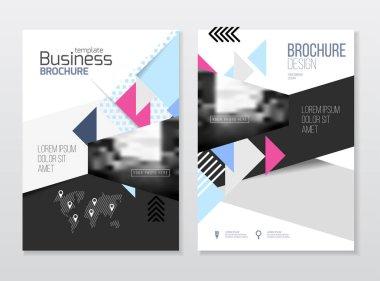 Business Brochures design