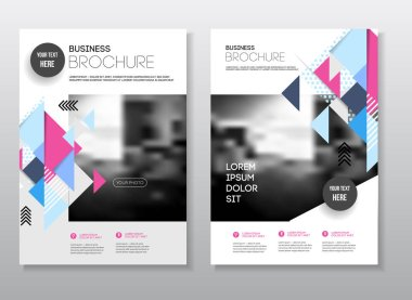 Business Brochures design