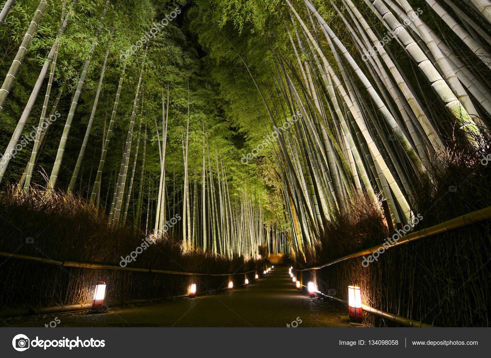 Kagenmi 134098058 for Chemin de table bambou
