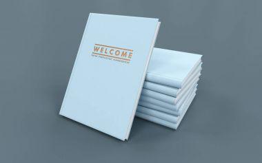 New Employee Handbook (HR handbook)