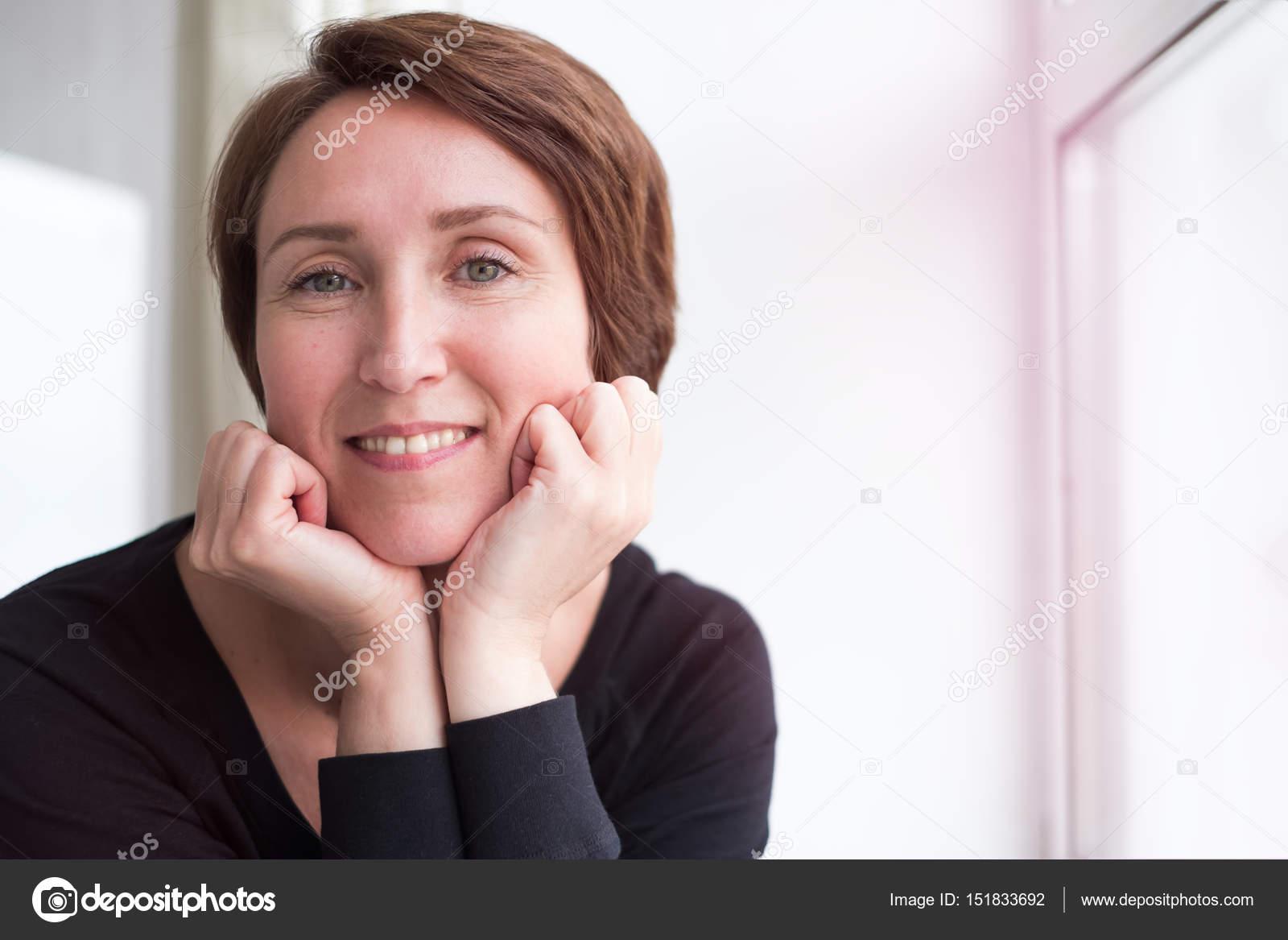 Tagli corti per donne di mezza eta