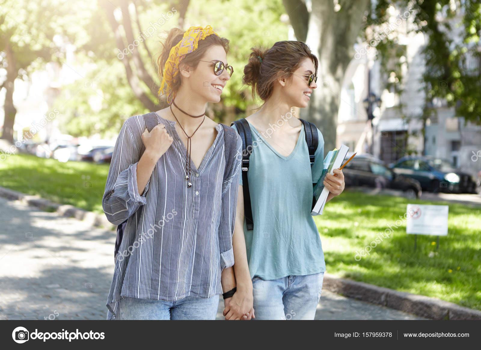 Foto van lesbiennes