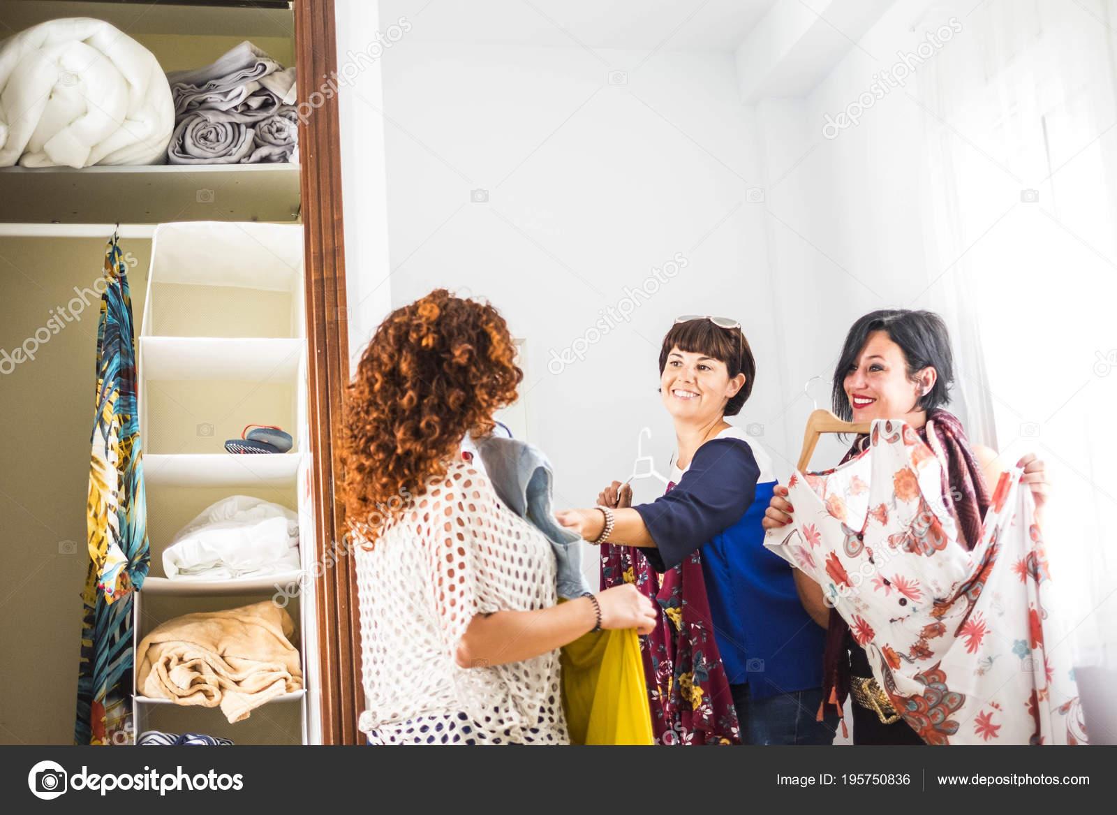 thuiswinkelen mode