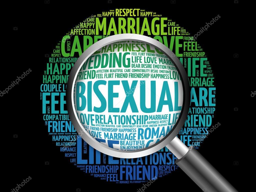 Que es la palabra bisexual