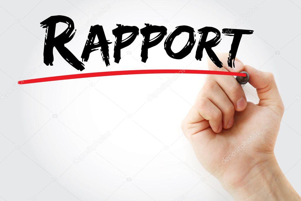 NLP là gì?_Rapport