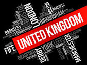 Photo List of cities and towns in the United Kingdom