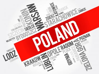 List of cities and towns in Poland