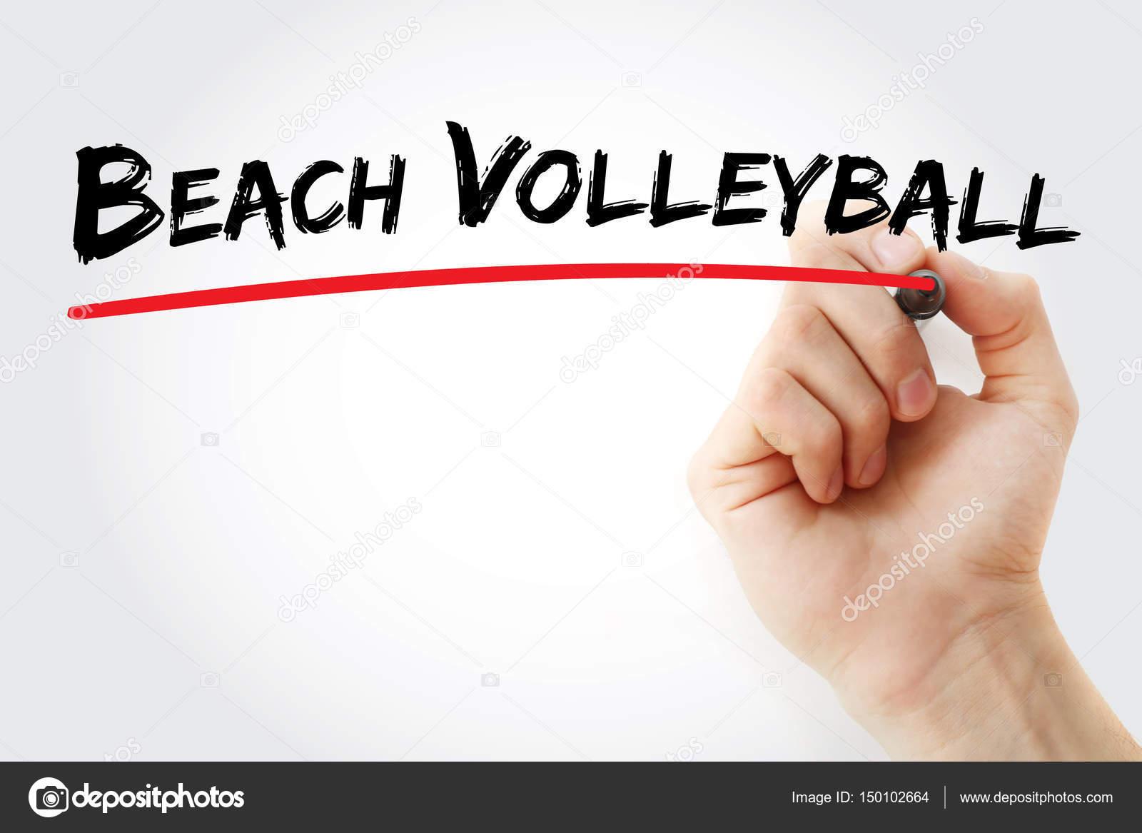 Como se escribe voleibol en castellano