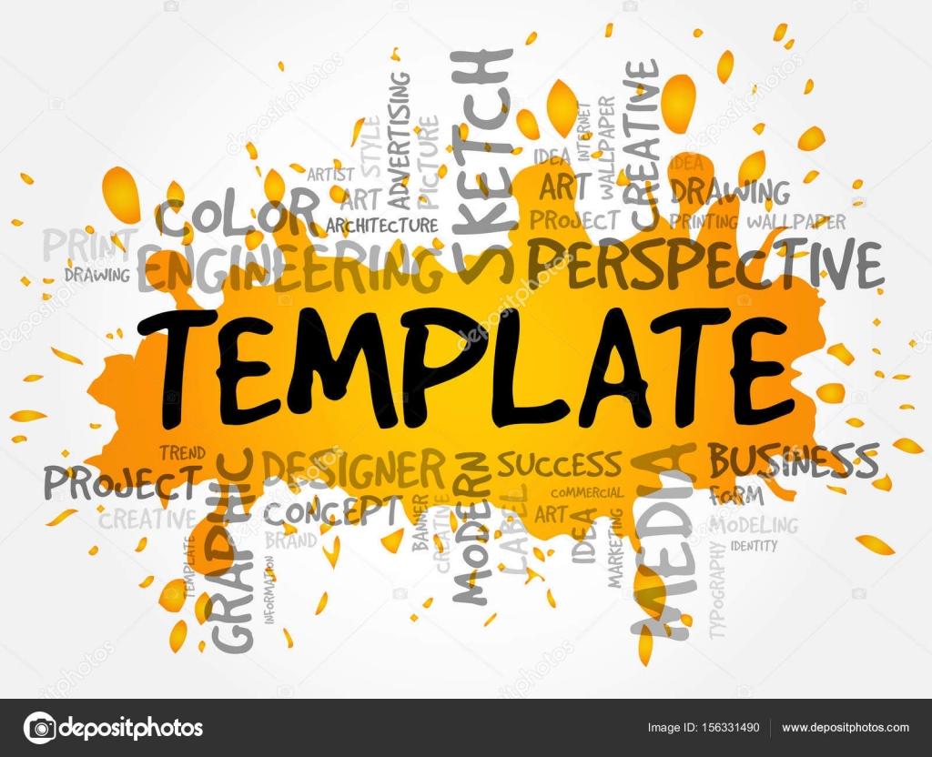 Ausgezeichnet Wortwolken Vorlage Ideen - Beispielzusammenfassung ...