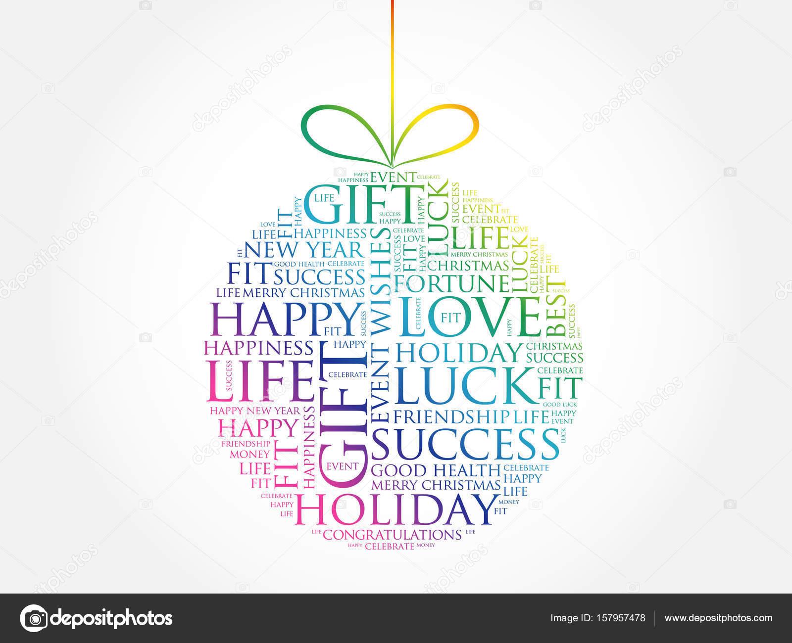 Frohes neues Jahr-Feier-Grußkarte — Stockvektor © dizanna #157957478